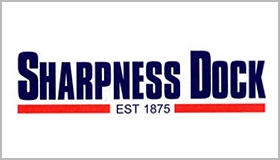 logo 2018 sharpness dock